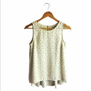 COLLECTIVE CONCEPTS    High-Low Cami
